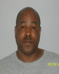 David Lee Taylor, 52.  Photo from Kentucky Sex Offender Registry/Ky. State Police