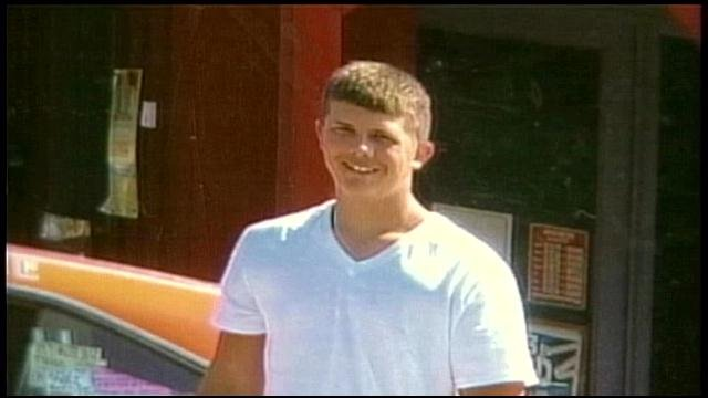 Max Gilpin was a sophomore at PRP High School when he collapsed and died of a heat stroke at football practice.