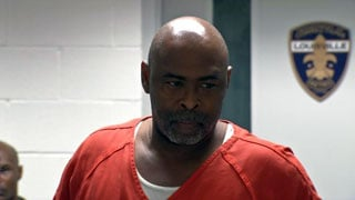 Joseph Duncan appears before judge on Tuesday, Aug. 6, 2013.