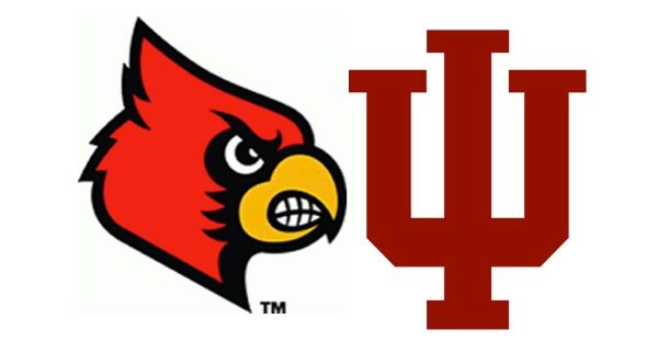 U of L says the report of a Louisville-Indiana basketball game in 2014 is premature.