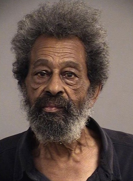 Frank Taylor (Source: Louisville Metro Corrections)