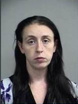 Jessica Price is charged with murder, abuse of a corpse and tampering with physical evidence.