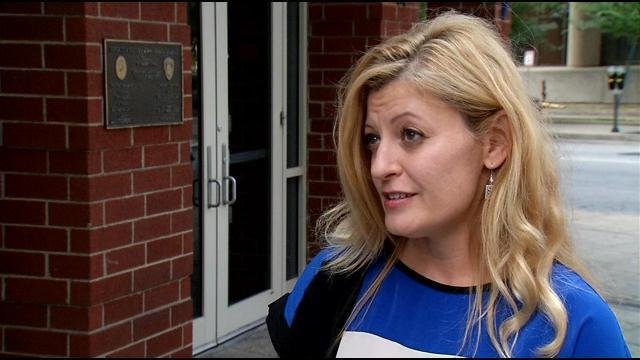 Metro Corrections spokesperson Kelly Feiock says they hope to have the situation resolved soon.
