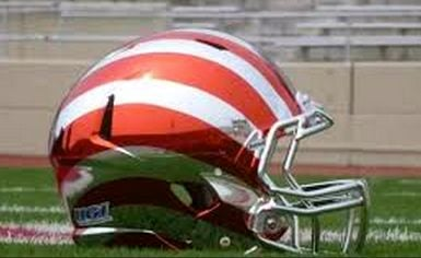 Indiana is the first area team to start the college football season, hosting Indiana State Thursday night.