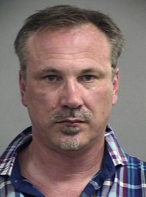 Michael B. York (Source: Louisville Metro Corrections)