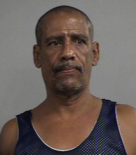 Omar Suarez Buelga (Source: Louisville Metro Corrections)