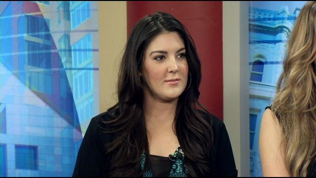 American Idol runner up Kree Harrison