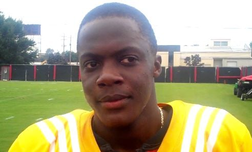 Teddy Bridgewater was a back-up quarterback the last time the University of Louisville football team visited Kentucky.