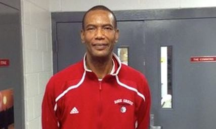 Manuel Forrest was ranked as one of the five best high school players in America in 1981 before he signed with Louisville.