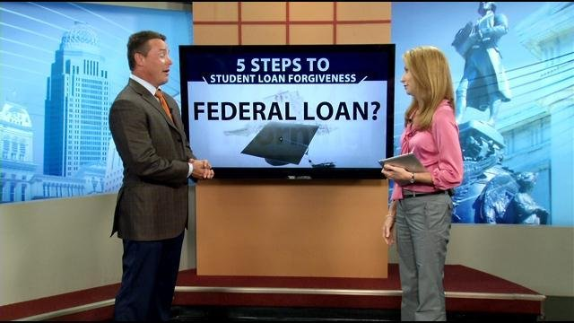 Step 1: See if you have Federal Direct Loans.