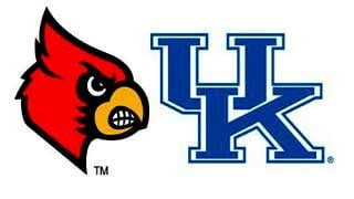Trey Lyles isn't the first basketball prospect to choose between Kentucky and Louisville. He's merely the latest.