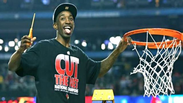 Russ Smith is a contender for national player of the year, even though USA Today does not rank him in its Top 10.