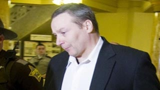 David Camm left the Boone County courthouse a free man Thursday, 13 years after he was arrested for killing his family.