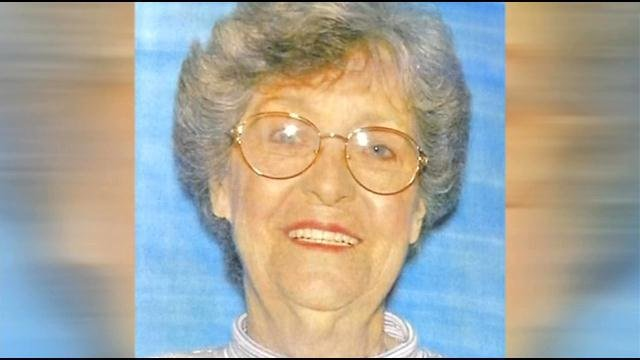 The body of Christine Whitis, a friend of Gibson's mother was found in his garage in April of 2012.