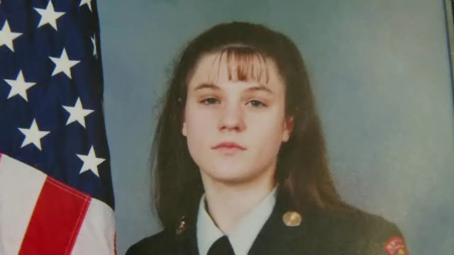 Jessica Dishon was 17 when she was killed in September of 1999.