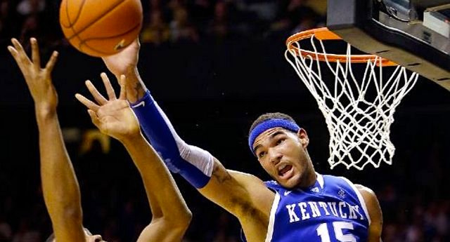 Kentucky center Willie Cauley-Stein made a wise choice to return to college basketball for his sophomore season.