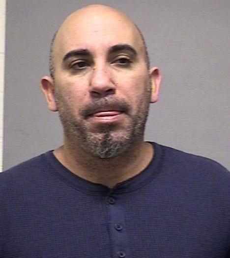 Juan Perez Gonzalez (Source: Louisville Metro Corrections)
