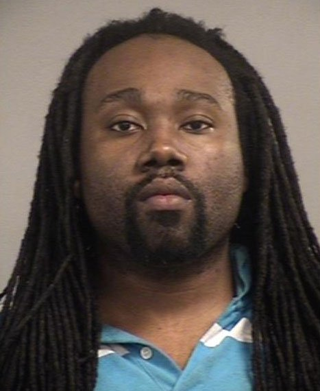 Michael V. Hayes (Source: Louisville Metro Corrections)