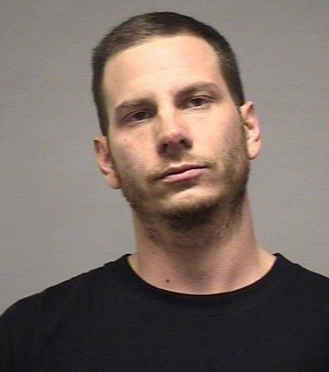 Joseph Shugrue (Source: Louisville Metro Corrections)