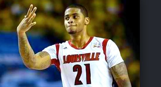 When Chane Behanan leaves Rick Pitino's suspended list at Louisville, he'll be one of the top 30 players in the nation.