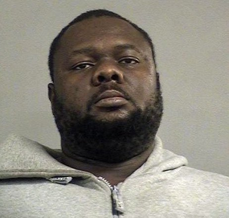 James Blakey (Louisville Metro Corrections)