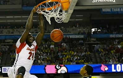 Louisville forward Montrezl Harrell starts the season ranked as one of the 20 best players in college basketball.