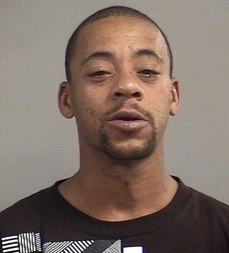 Kevin Wade (Source: Louisville Metro Corrections)