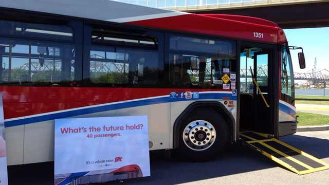 TARC wants to get residents' opinions on a new payment system for its bus transportation services, and it's holding eight public meetings to get them.