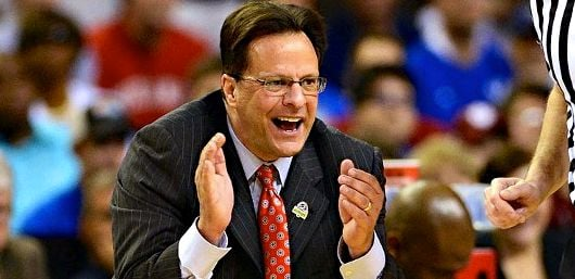 Indiana moved to 6-1 by thumping Evansville Tuesday. The Hoosiers play Syracuse next week.