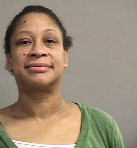 Angela Nelson (Source: Louisville Metro Corrections)