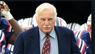 Howard Schnellenberger says Jeff Brohm and Gary Nord would be excellent head coaches at FAU.