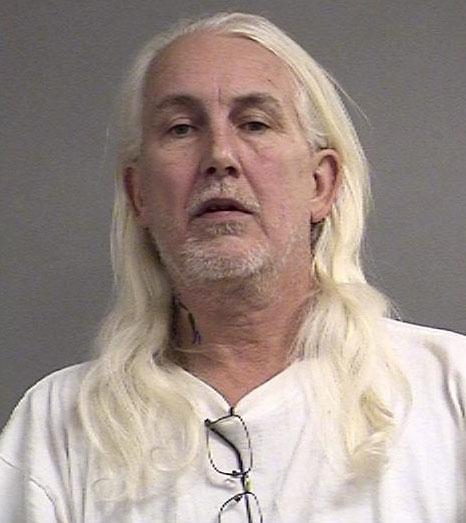 Timothy Wayne Byrd, Sr. (Source: Louisville Metro Corrections)