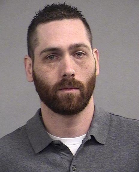 Travis Cowley (Source: Louisville Metro Corrections)