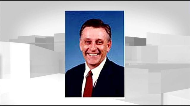 Former State Rep. John Arnold is accused of harassing female employees before he resigned.