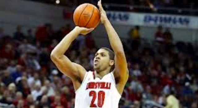 Wayne Blackshear has yet to deliver double-figures in back-to-back games for Louisville this season.