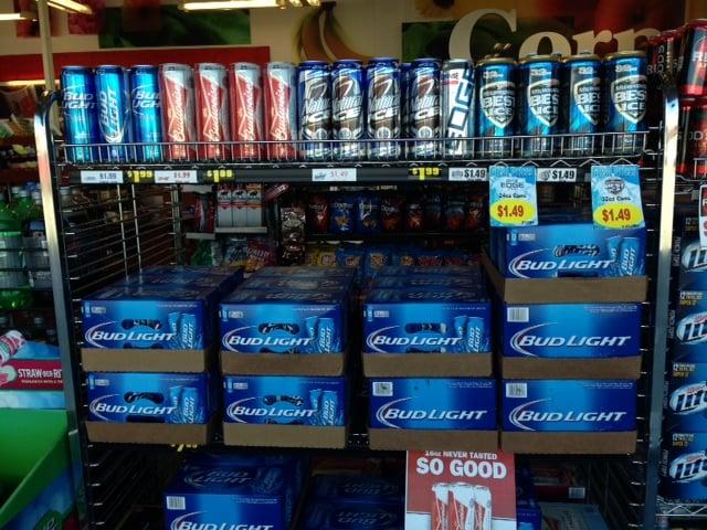 A Thorntons store in Jeffersonville