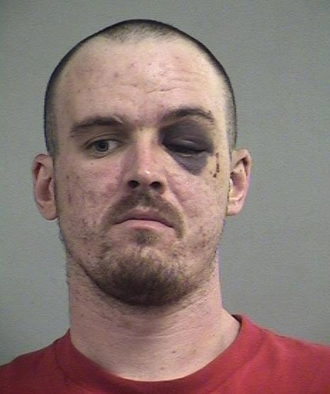 Christopher Clark (Source: Louisville Metro Corrections)