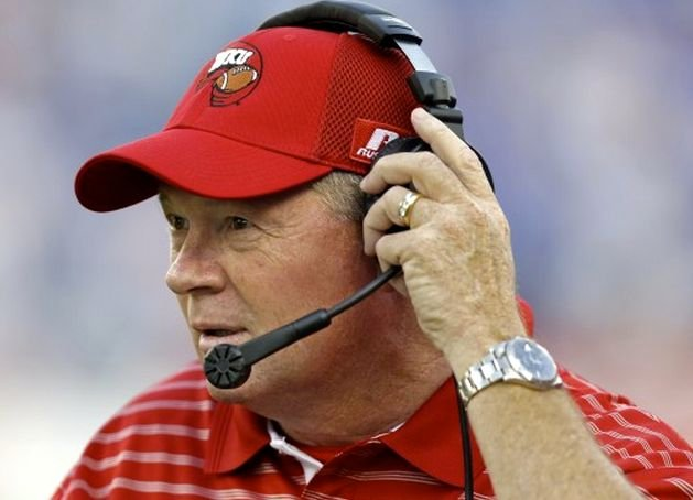 Should former U of L coach Bobby Petrino be considered a top candidate to return to the Cardinals' program?