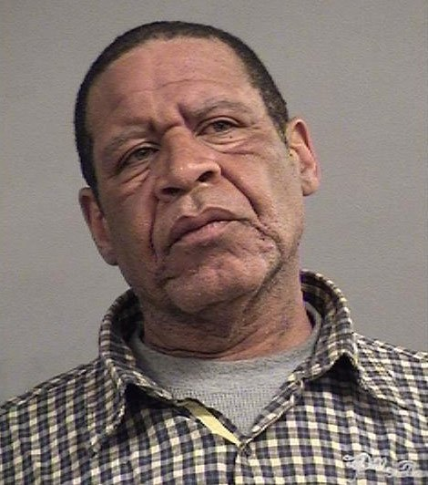 Eugene Mitchell (Source: Louisville Metro Corrections)