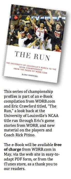 The Run: A WDRB e-Book