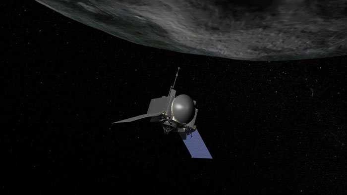 Image Credit: NASA / Goddard / Chris Meaney