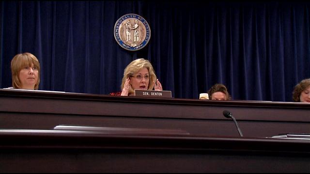 Ky. Senator Julie Denton