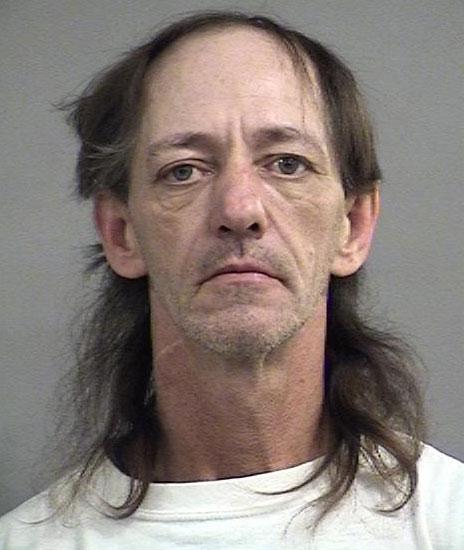 Steven Goff (Source: Louisville Metro Corrections)