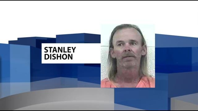 Stanley Dishon is charged with 1999 murder of his niece, Jessica Dishon.