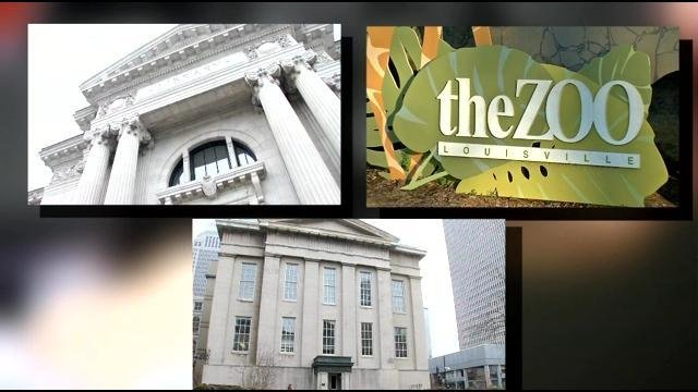 A Louisville city ordinance banning guns from the library, Louisville Zoo and Metro Hall is off the books after a Ky. state amendment passed in 2013.
