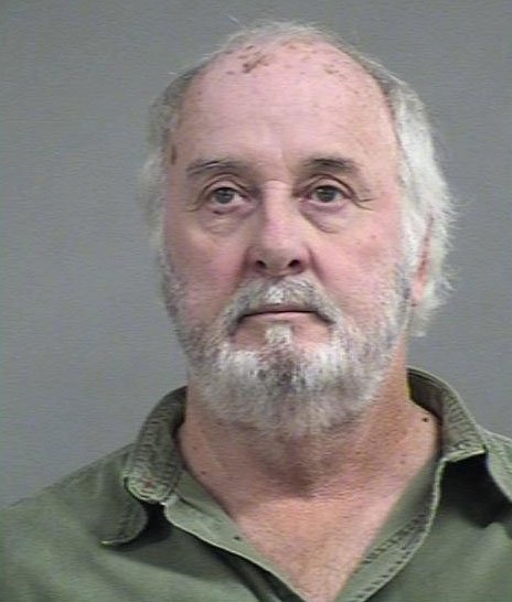 David Swindle (Source: Louisville Metro Corrections)