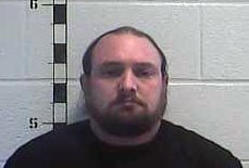 Brett Smith (Source: Shelby County Detention Center)