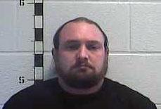 Brett Smith (Source: Shelby County Detention Center)