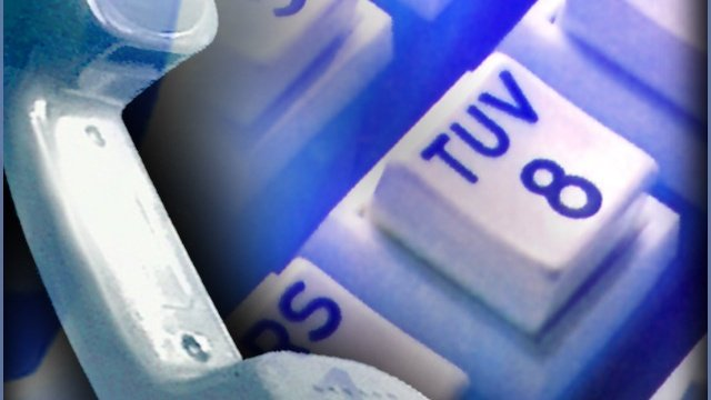 LaGrange Police are warning residents about a phone scam.