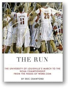 The Run: Front cover